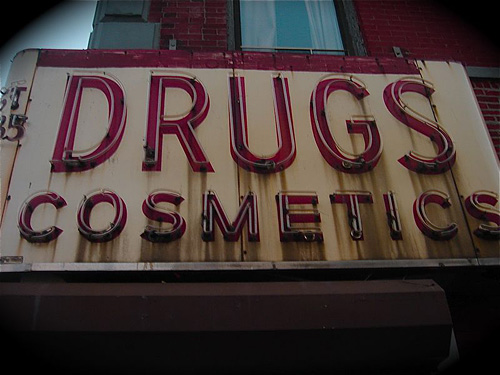 Drugs & Cosmetics