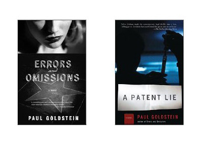 Books by Paul Goldstein