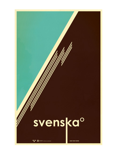 ISO50 - Svenska