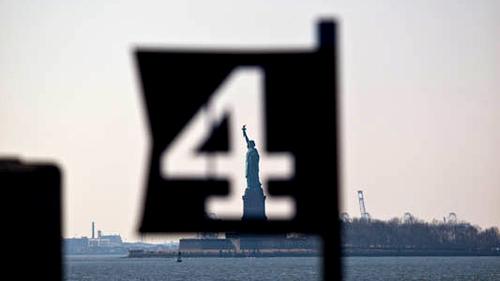 Liberty Four