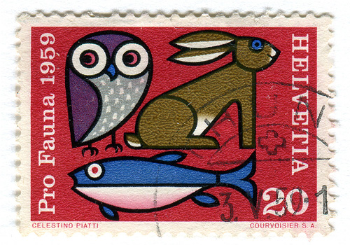 Piatti Stamp