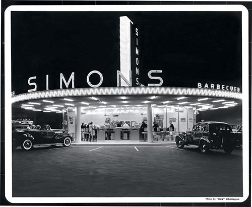 Simon's Drive-In