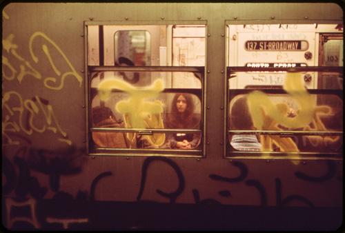 Subway Commute