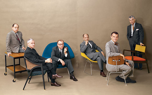 Truly Mad Men